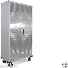 Metal Wall Cabinets metal cabinet | ebay