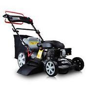 4 Stroke Lawn Mower