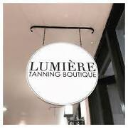 Lumiere Tanning Boutique ( South Yarra ) South Yarra Stonnington Area Preview