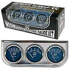 Mooneyes Vintage Car & Truck Gauges