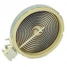 "Whirlpool / Frigidaire 6 3/8"" Radiant Burner Warming Element"