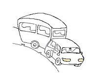 Caravan Storage Gransha