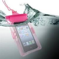 [SpeedJobs] Waterproof Cell Phone Bag for your Vacation!