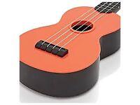 Waterman Makala ukulele