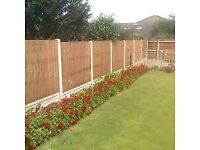Trust us property & building services , plus maintenance and garden designs