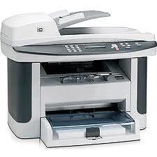 Spares or repair HP LaserJET M1522 MFP multi function printer