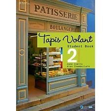 Tapis Volant Student Book 2 third edition Killara Ku-ring-gai Area Preview