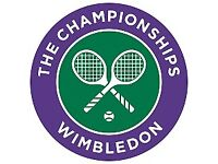 2x tickets for Men's Finals, 15th July, Wimbledon