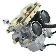 Honda Rebel 250 Carburetor