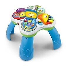Fisher-Price Laugh 'n Learn Sit-to-Stand Learning Table