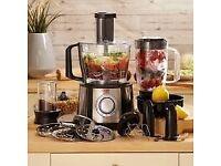 Food processor blender mixer juicer slicer
