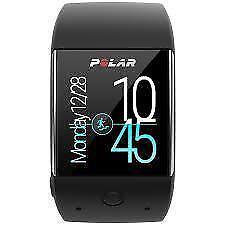 Polar M600 Sports Smart Watch Powered by Wear OS brand new.