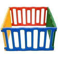 Jolly Kids Playpen (2 sets) Brookfield Melton Area Preview