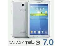 Samsung tab 3 SWAP FOR PHONE