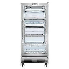 Frigidaire FCGM181RQB 18.4 Cu. Ft. Glass Door Merchandiser on Sale in Malton (BD-2264)