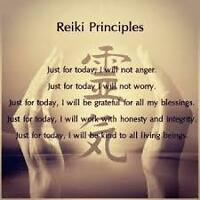 Reiki for Relaxation