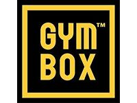 Gym Membership: Farringdon Gymbox Membership £77/ Month - 12 Months left on contract