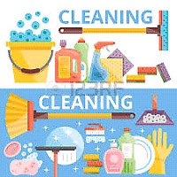 QUALITY CLEANING SERVICES PROVIDED!  BOOK NOW!