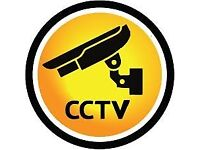 Home CCTV fully installed with a 12 months warranty from £399