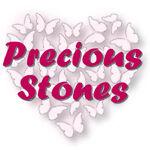 Love Precious Stones