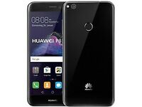 Huawei P8 lite 2017 excellent condition