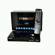 Openbox v8s free view channels UNOPENED