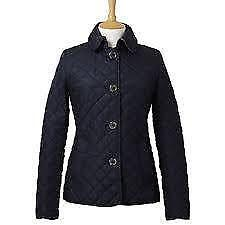 b4816d08948 Burberry Quilted Jackets Size Small