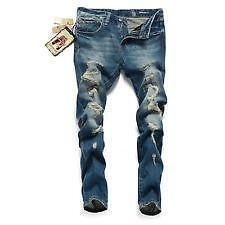 Mens Fashion Jeans | eBay