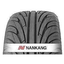 NS-II NS Ultra-Sport UHP 195/45ZR15 195/50R15 summer tire