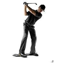 Pro Stance Golf Posture Building Training Aid