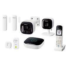 Panasonic Home Security Set In Box With Acc' - BRAND NEW Haymarket Inner Sydney Preview