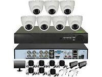 day night vision cctv camera systems