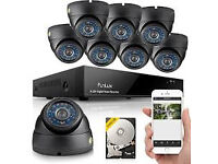 cctv camera systms package hd high quality offers