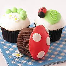 Marvellous cupcakes.n cakes....halal......yummmmm..... Greenacre Bankstown Area Preview