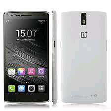 One plus one android phone