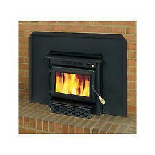 Best Wood Stove Fireplace Inserts