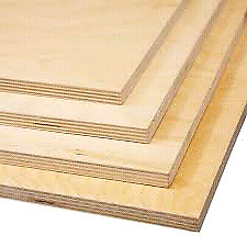 **Wanted** piece of plywood