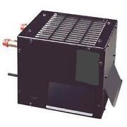 Auxillary Heater