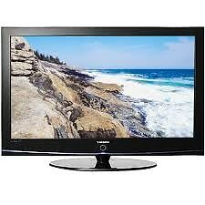 "42""samsung lcd tv built in freeview hd ready hdmi can deliver"