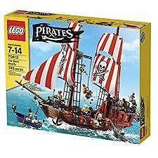 WANTED: lego pirate ship 70413 new or used Onkaparinga Hills Morphett Vale Area Preview