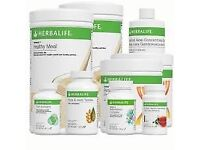 Weight Loss with Herbalife