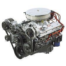 327 Chevy Engine Ebay
