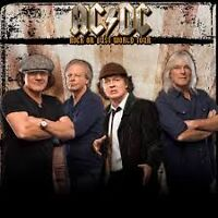 billet show ac/dc stade olympique, montreal 31/8/2015