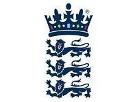 England V South Africa 2nd Test