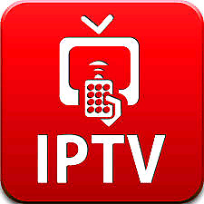 1 year IPTV for Apple or Android $65