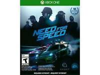 Need for speed xbox one sw ap