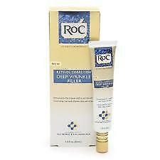 roc retinol anti aging products ebay. Black Bedroom Furniture Sets. Home Design Ideas