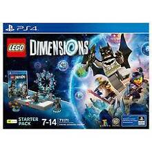 Brand New Lego Dimensions Starter Pack Cranbourne Casey Area Preview