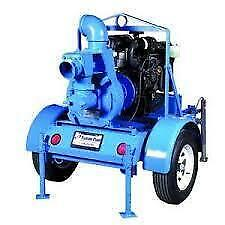 LOOKING TO PURCHASE 6 INCH WATER PUMPS