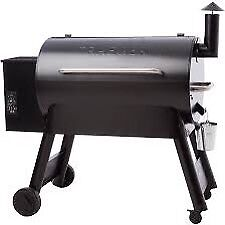 Traeger Pro 34 BBQ Smoker Grill Models in stock now